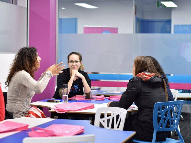 Liverpool Campus 5